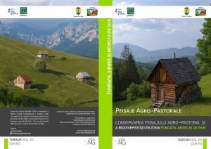 agropastorale Landschaften - ein Fotoalbum von Mihai Benea