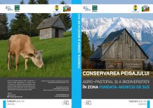 Conservarea Peisajului Agro-Pastoral și a biodiversitătii - Scurtă Descriere