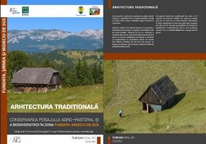 Arhitectura Tradițională
