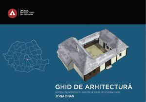 Ghid De Arhitectura - Zona Bran