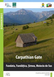Carpathian Gate - EcoHikings