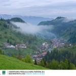 Erhaltung der agropastoralen Gebirgslandschaft und ihre biologische Vielfalt in der Region Fundata-Moieciu de Sus