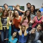 Managementul Voluntarilor – Participanți