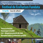 Festival de Ecoturism Fundata – 16 Aprilie