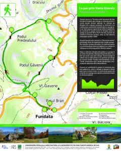 ecotourism route