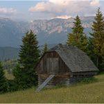 Ökotouristische Destination Fundata – Moieciu de Sus